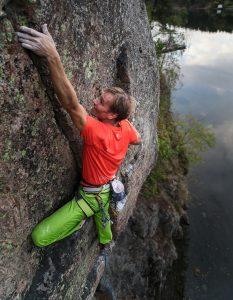 Henrik Bolander - Pipeline 7a+